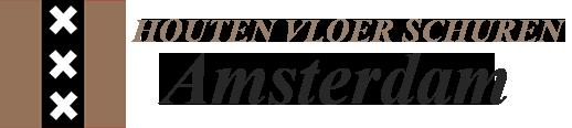 Houten Vloer Schuren Amsterdam®