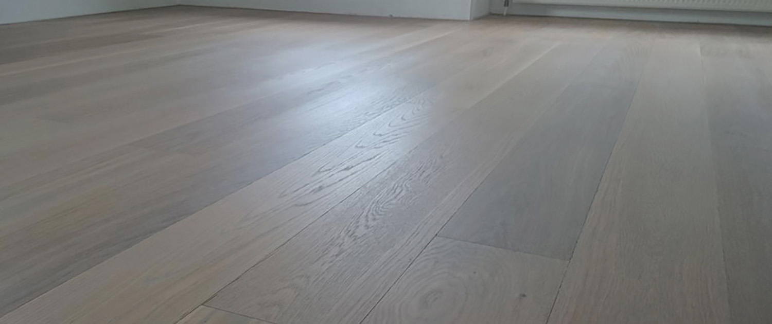 Wood Floor Sanding and Oiling